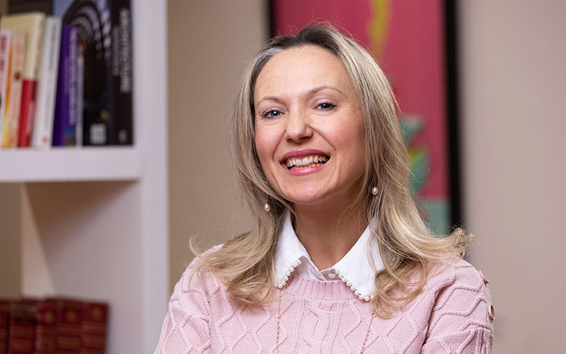 Katrina Kowal