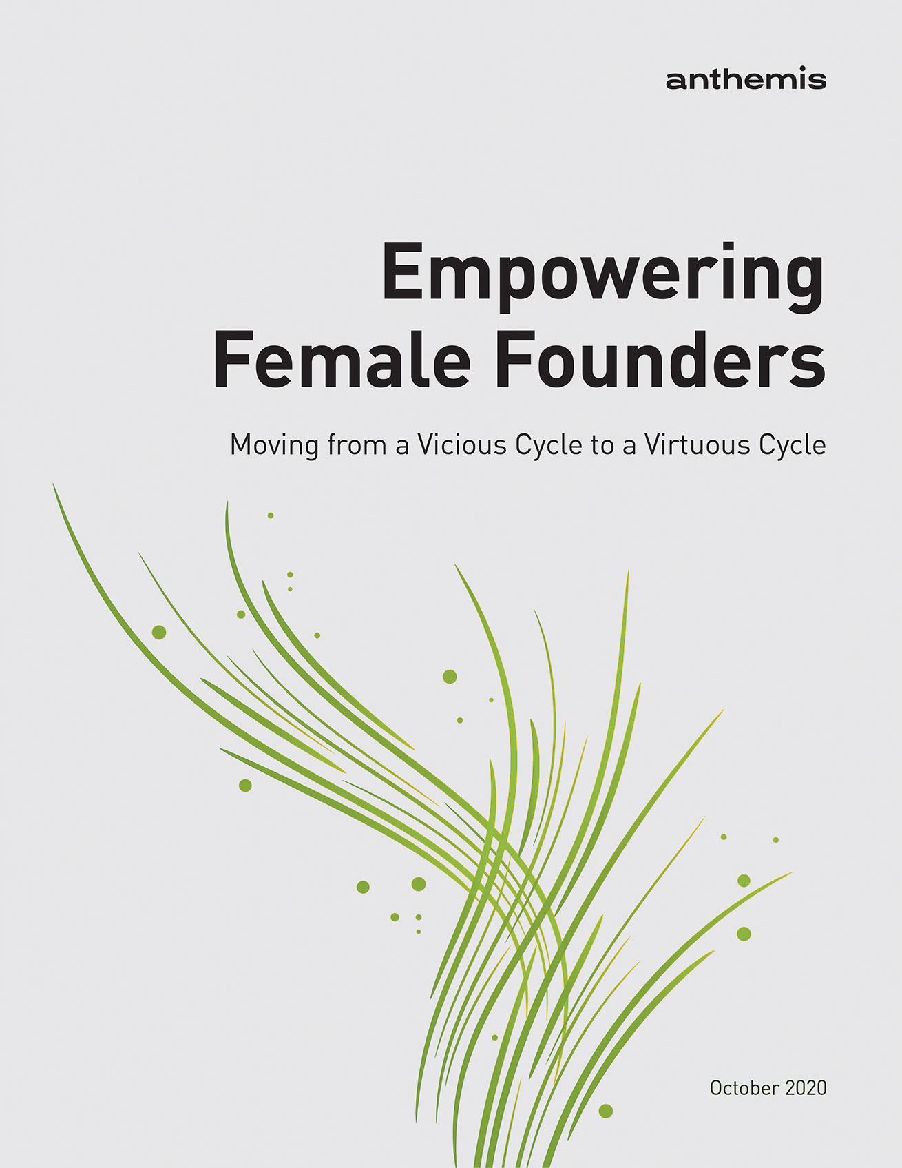 Anthemis-Empowering Female Founders (Cover)