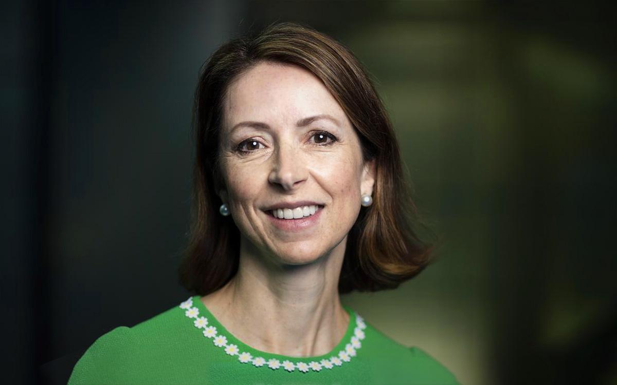 Baroness Helena Morrissey
