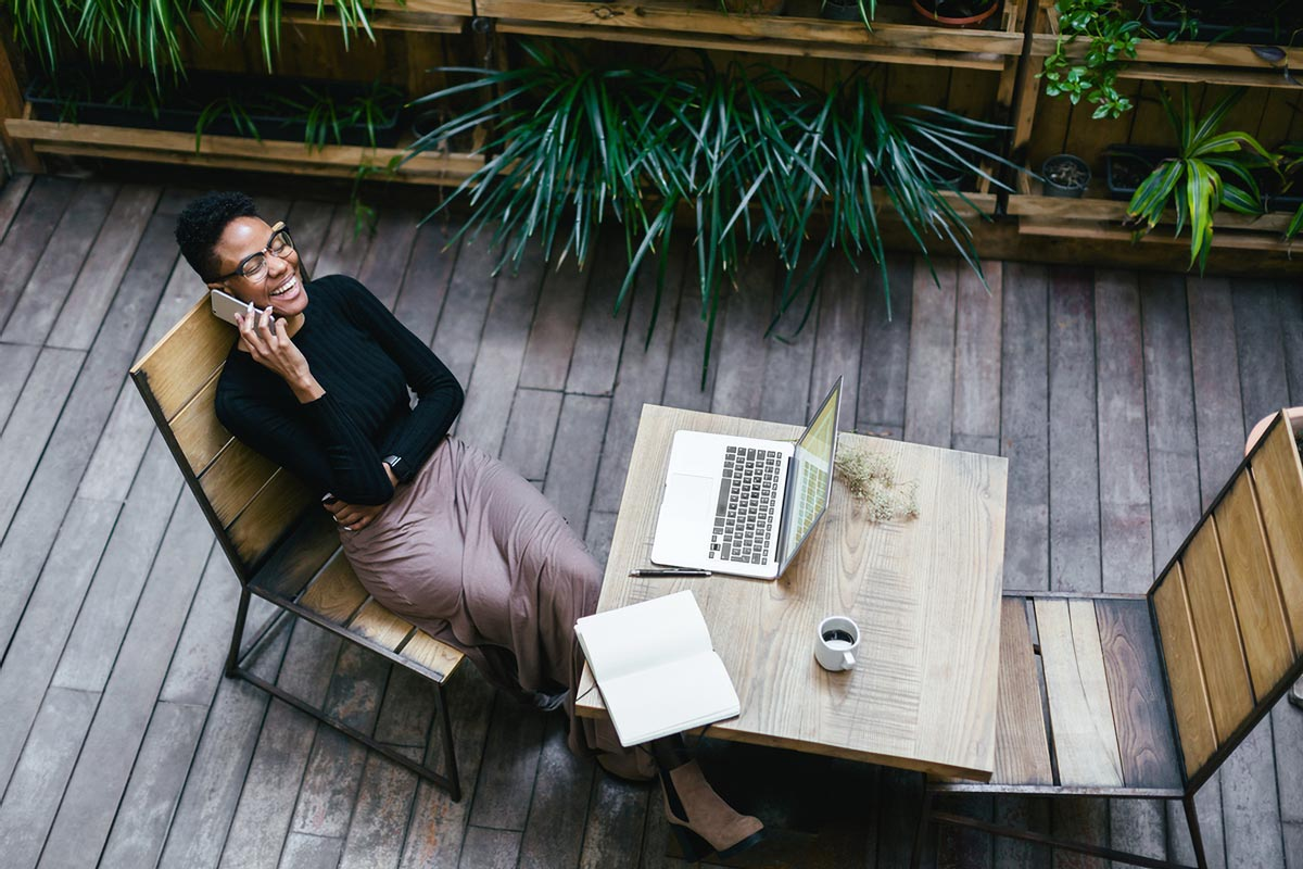 female insurtech founder