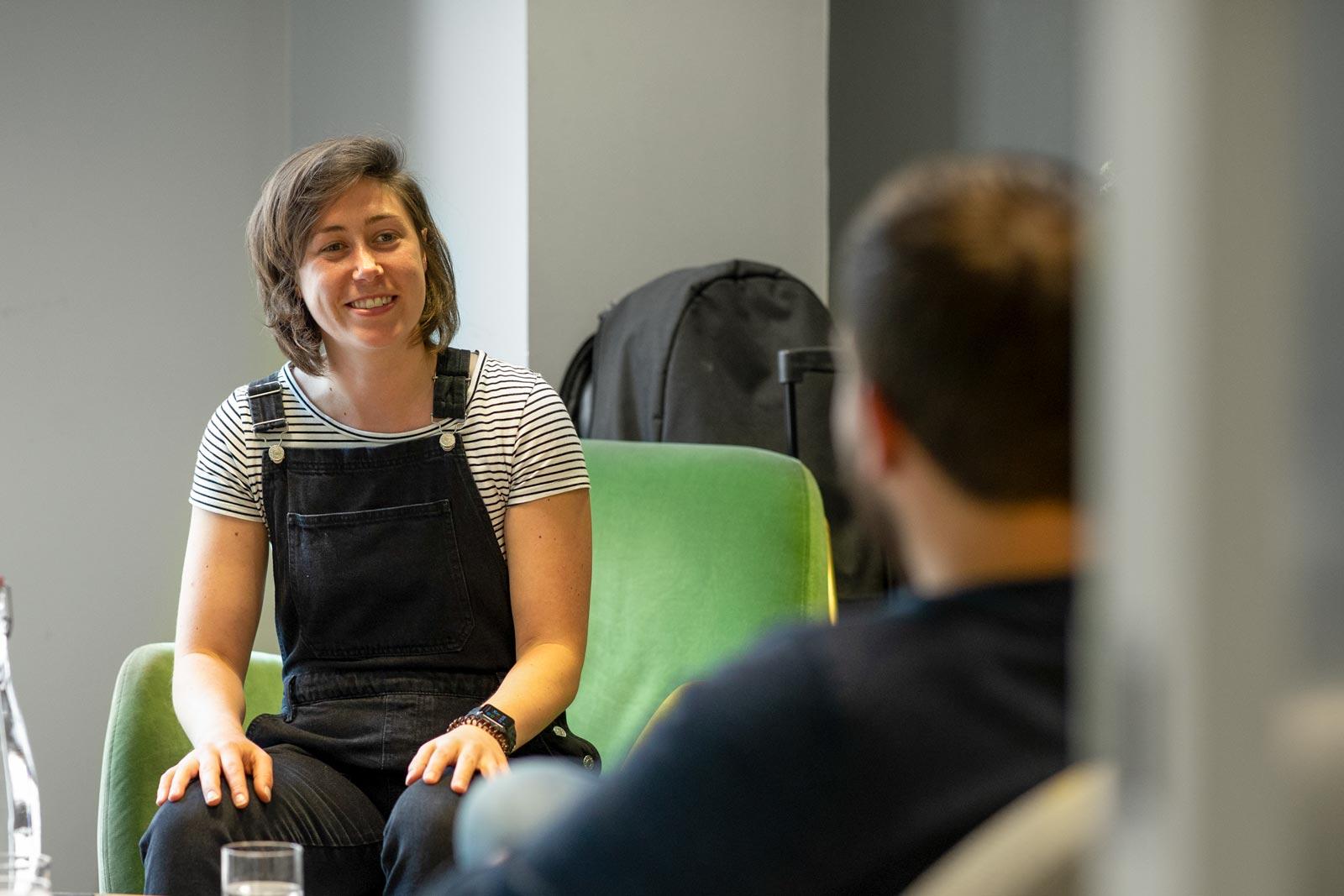 female innovators lab