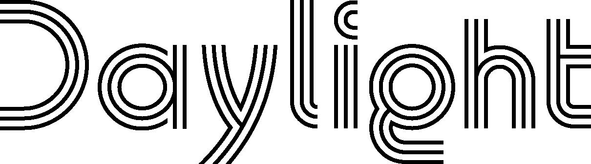 Daylight (Logo)