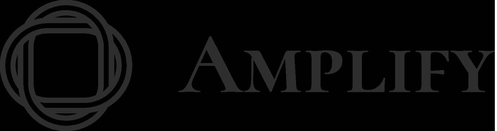 Amplify (Logo)