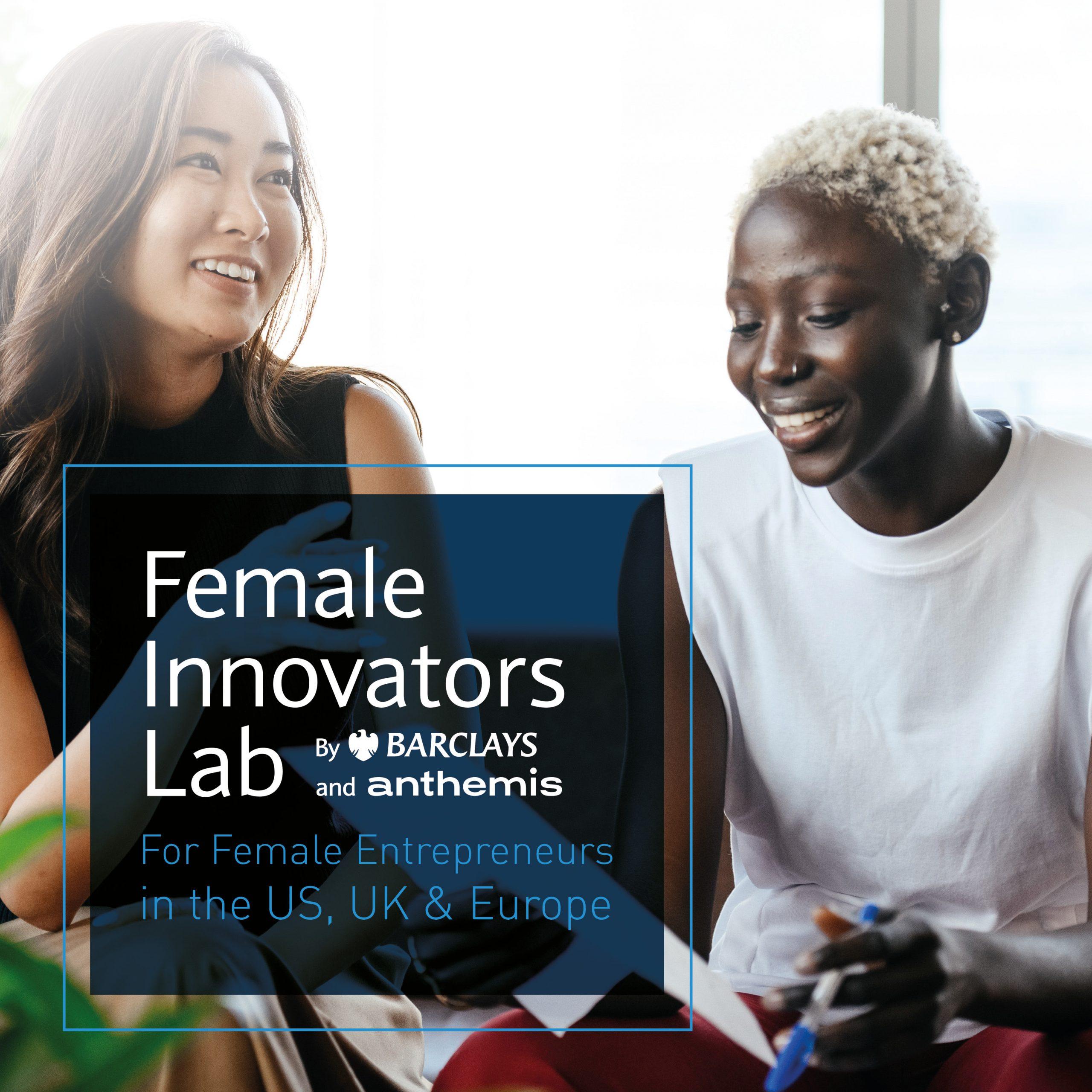 Female Innovator (LinkedIn)