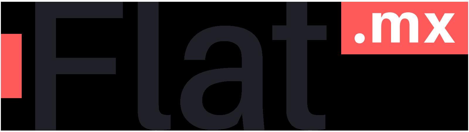 flat.mx (Logo)